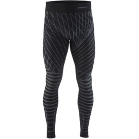 Craft Active Intensity - Ropa interior Hombre - gris/negro